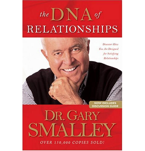 DNA of Relationships