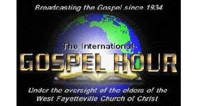 International Gospel Hour